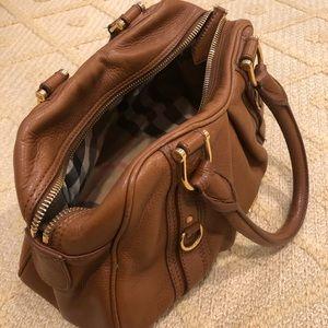 Burberry Bags - Vintage Burberry handbag